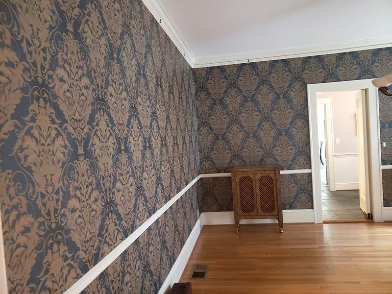 Modern Wallcovering
